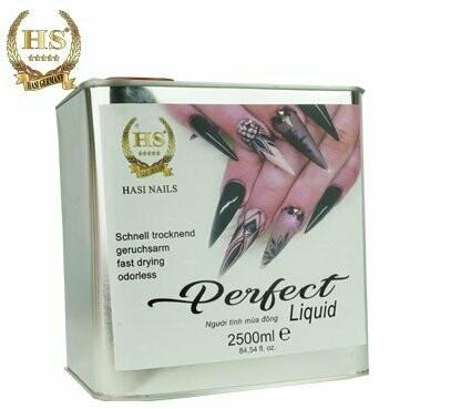 Acryl-Liquid Profi sans parfum (hiver)
