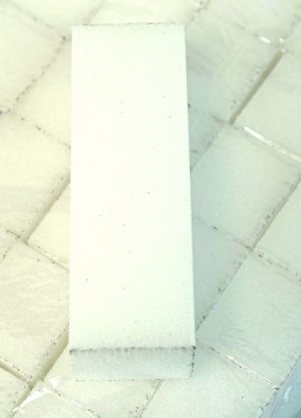 Tampon, blanc 80 grains