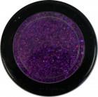 Glitter grossier - violet