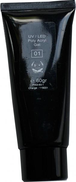 Polygel (dans un tube) 60ml