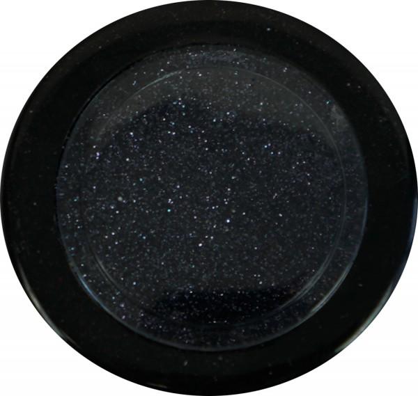Glitter - bleu nuit moyen