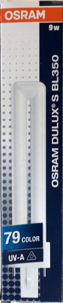 Tube UV-A - Osram