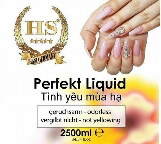 Acryl-Liquid Profi Summer (faible odeur) - 2,5 L