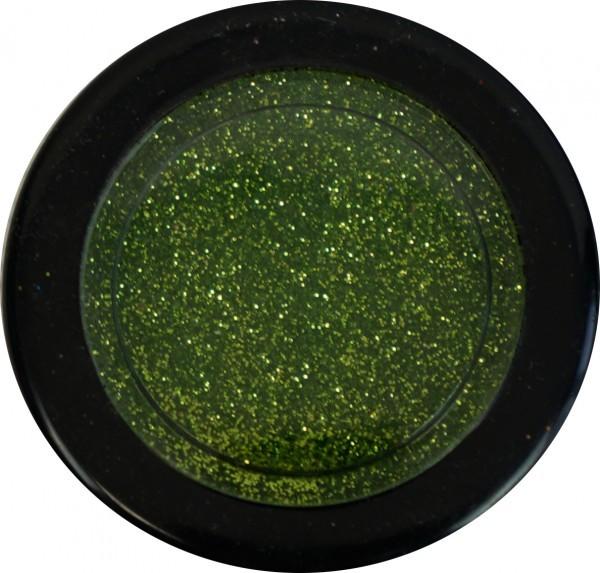 Glitter - vert clair moyen
