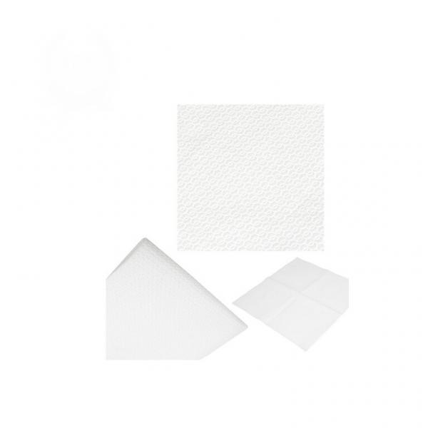 Lingettes jetables en cellulose, extra large, 100 pièces
