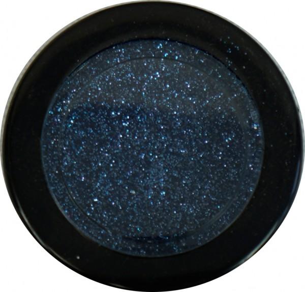 Glitter - bleu moyen moyen