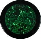 Glitter grossier - vert